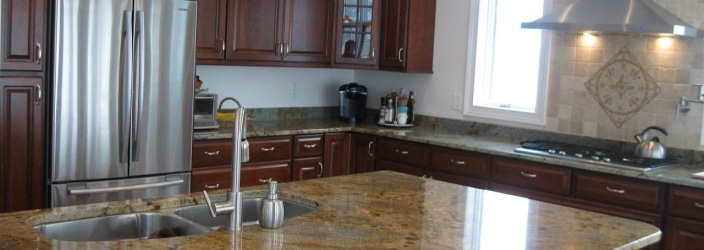 Kitchens And Custom Cabinets Ohio Cabinet Refacing From Home Craft Remodeling Inc